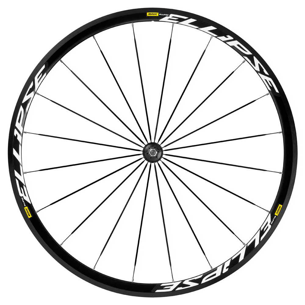 Mavic Ellipse Road Front Wheel