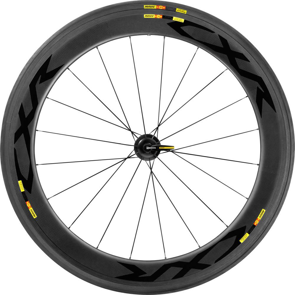 Mavic CXR Ultimate 60 T Rear