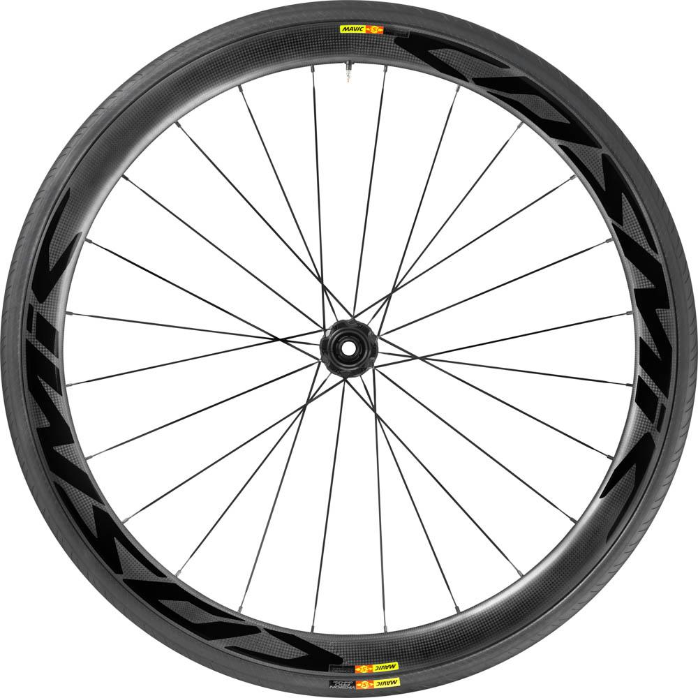 Mavic Cosmic Pro carbono SL T Disc CL trasera
