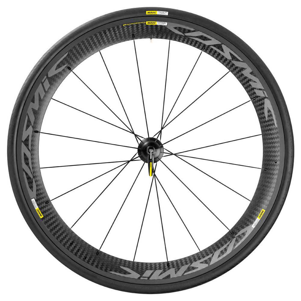 Mavic Cosmic Pro Carbone Exalith 25 Rear