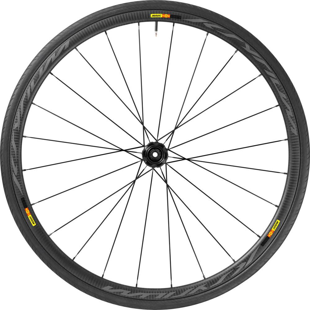 Mavic Ksyrium Pro Carbon SL T Disc CL Rear