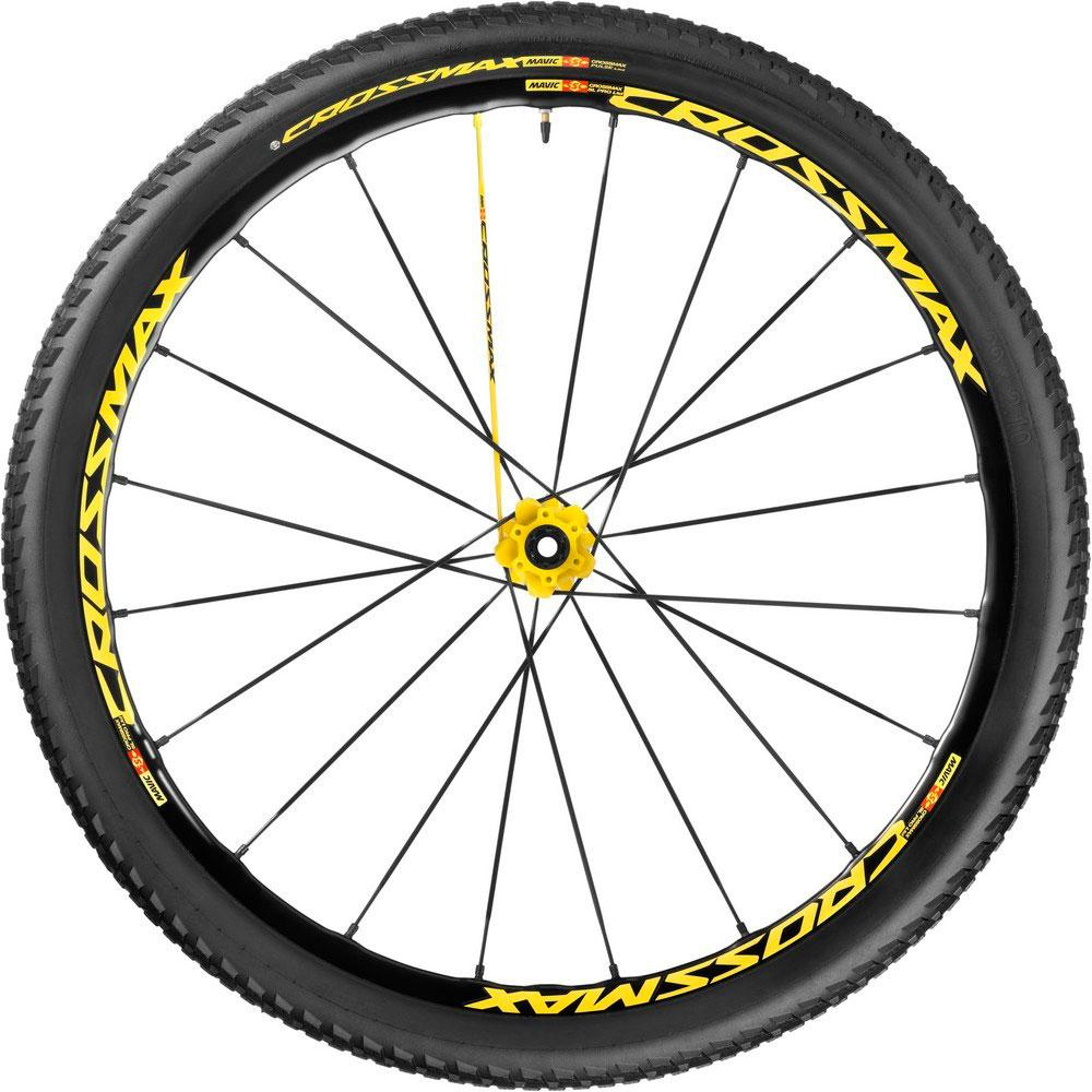 Mavic Crossmax Sl Pro Ltd 29 Inches Wts Intl Front