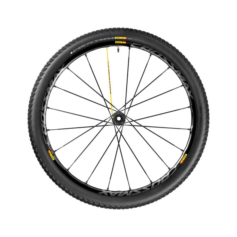 Mavic Crossmax Sl Pro 29 Inches Wts Intl Pair