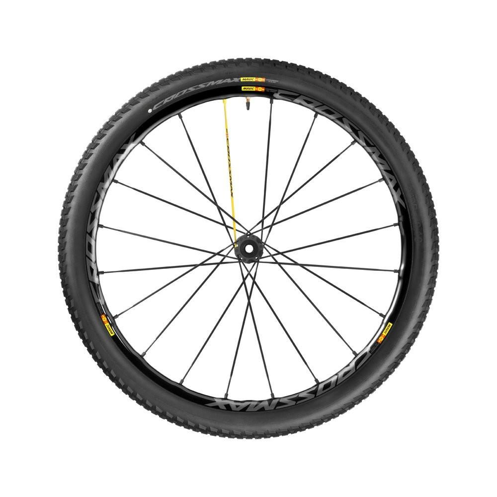 Mavic Crossmax Sl Pro 29 Inches Wts Intl Rear