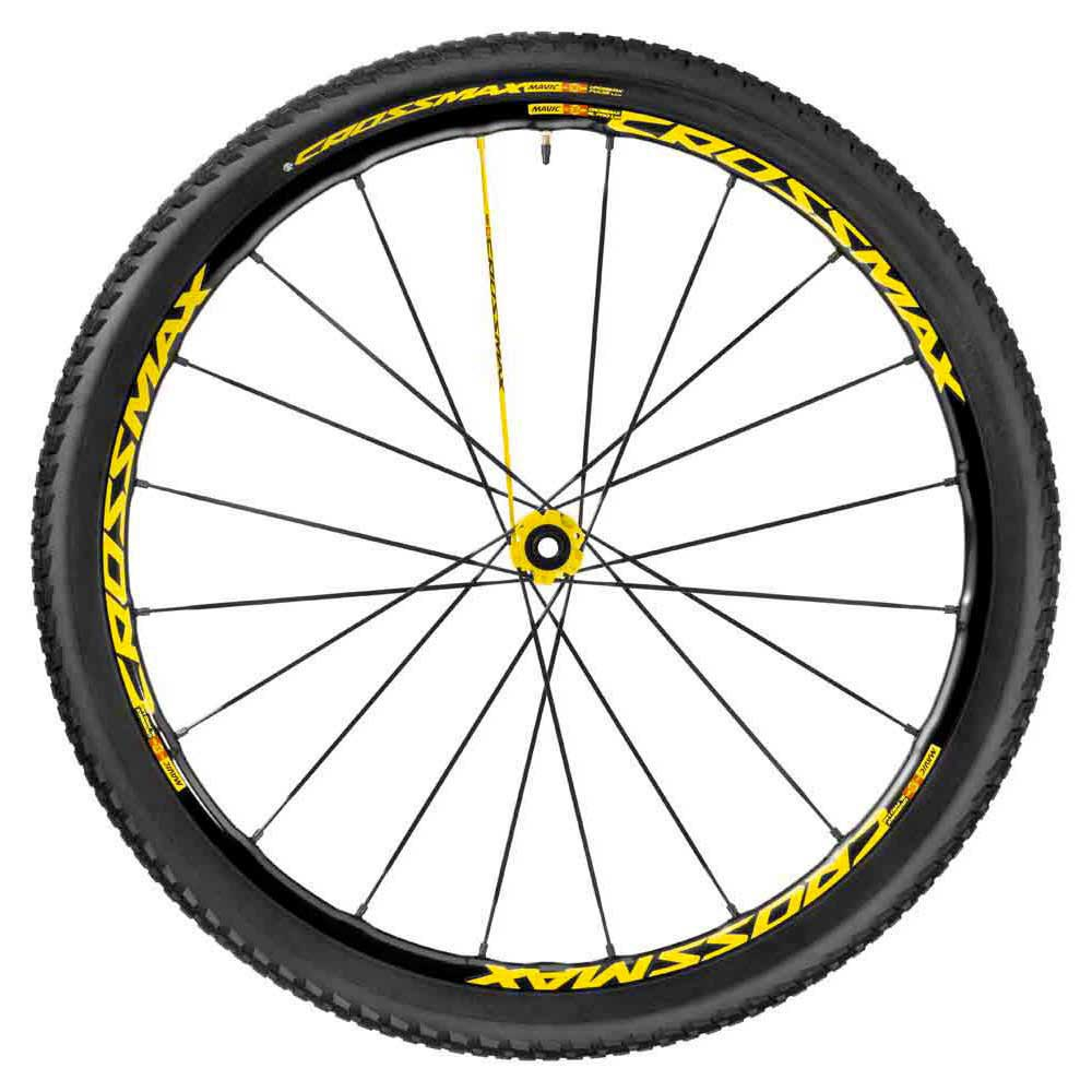 Mavic Crossmax Sl Pro Ltd 27.5 Inches Wts Intl Front