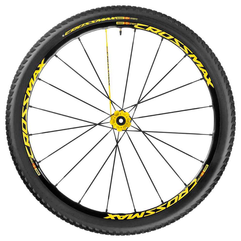 Mavic Crossmax Sl Pro Ltd 27.5 Inches Wts Intl Rear