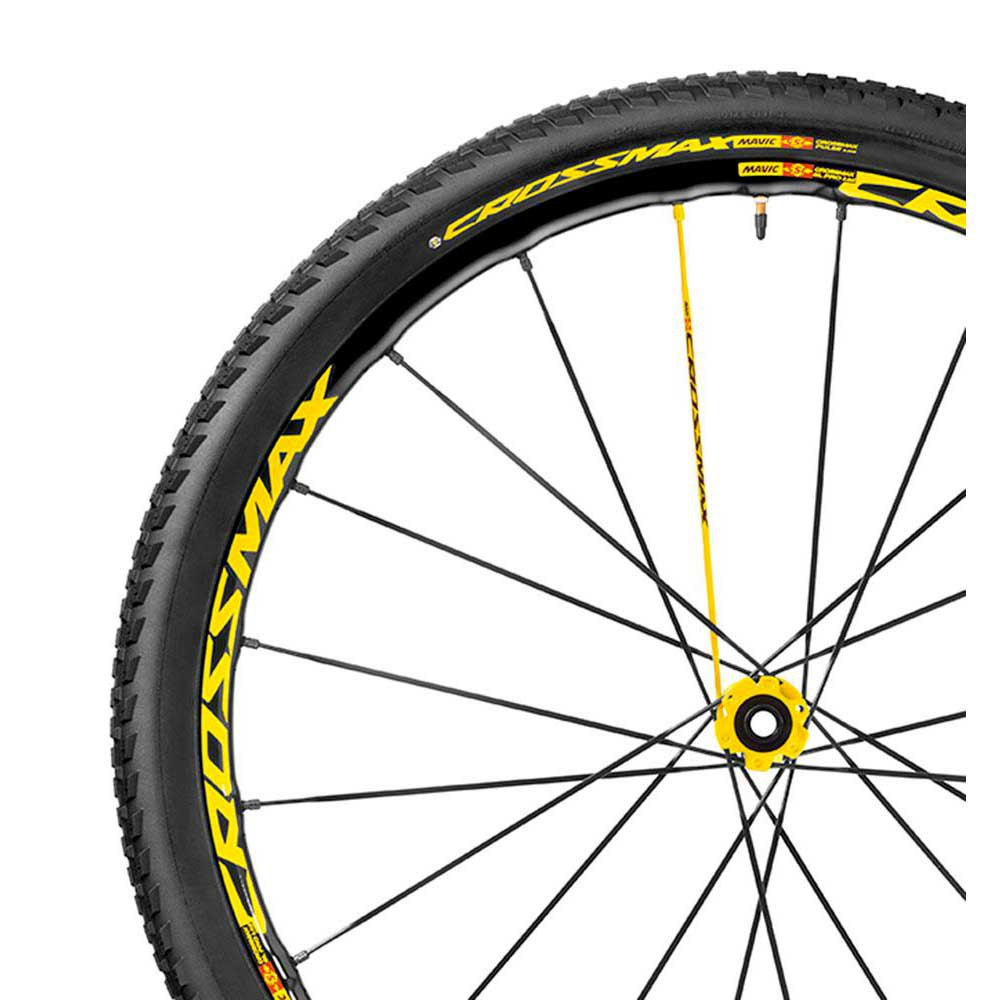 Mavic Crossmax Sl Pro 27.5 Inches Wts Intl Pair