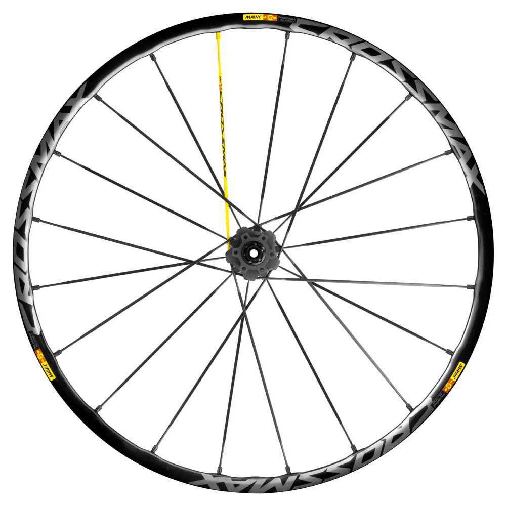Mavic Crossmax Sl Pro 27.5i Nches Intl Rear