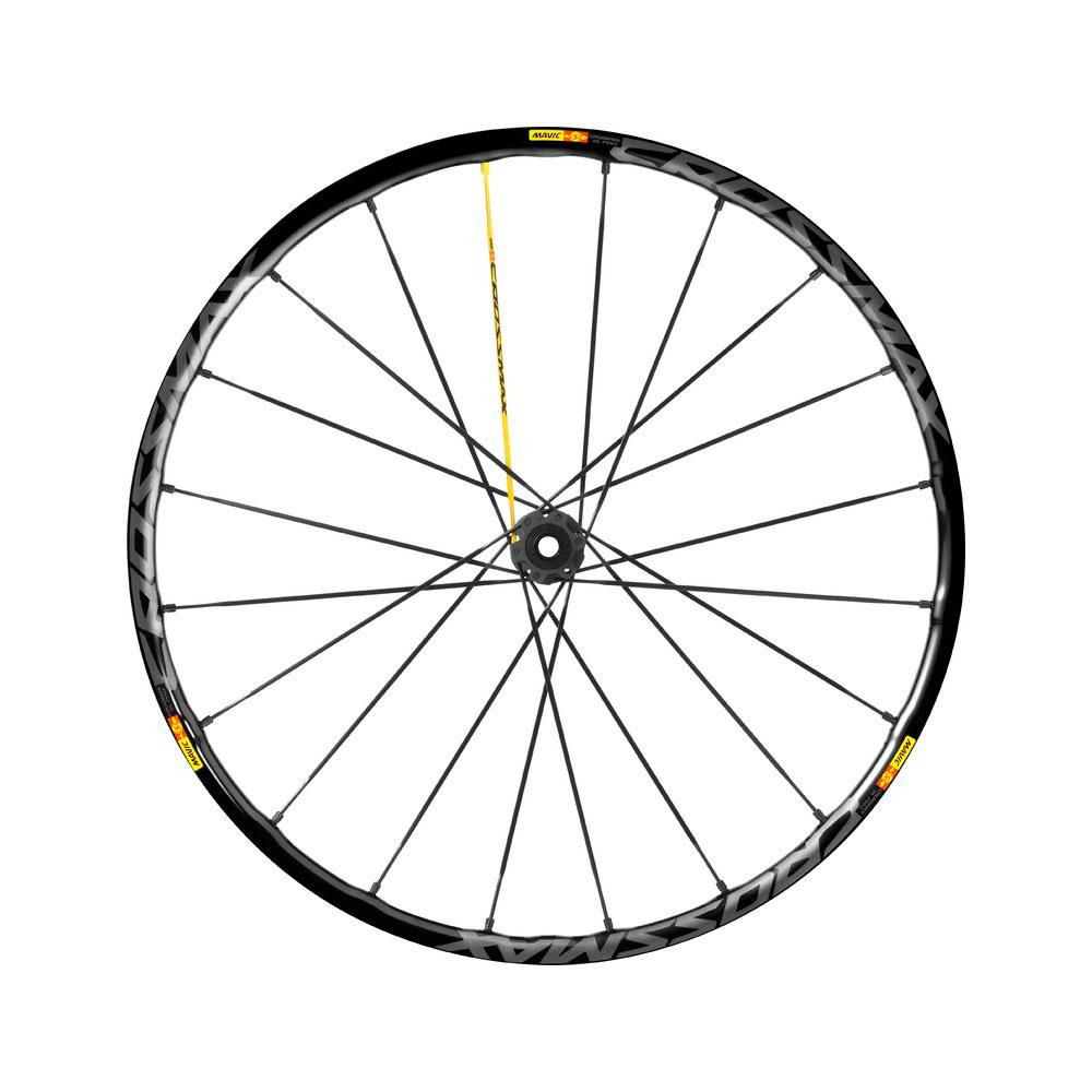 Mavic Crossmax Sl Pro 26 Inches Intl Pair