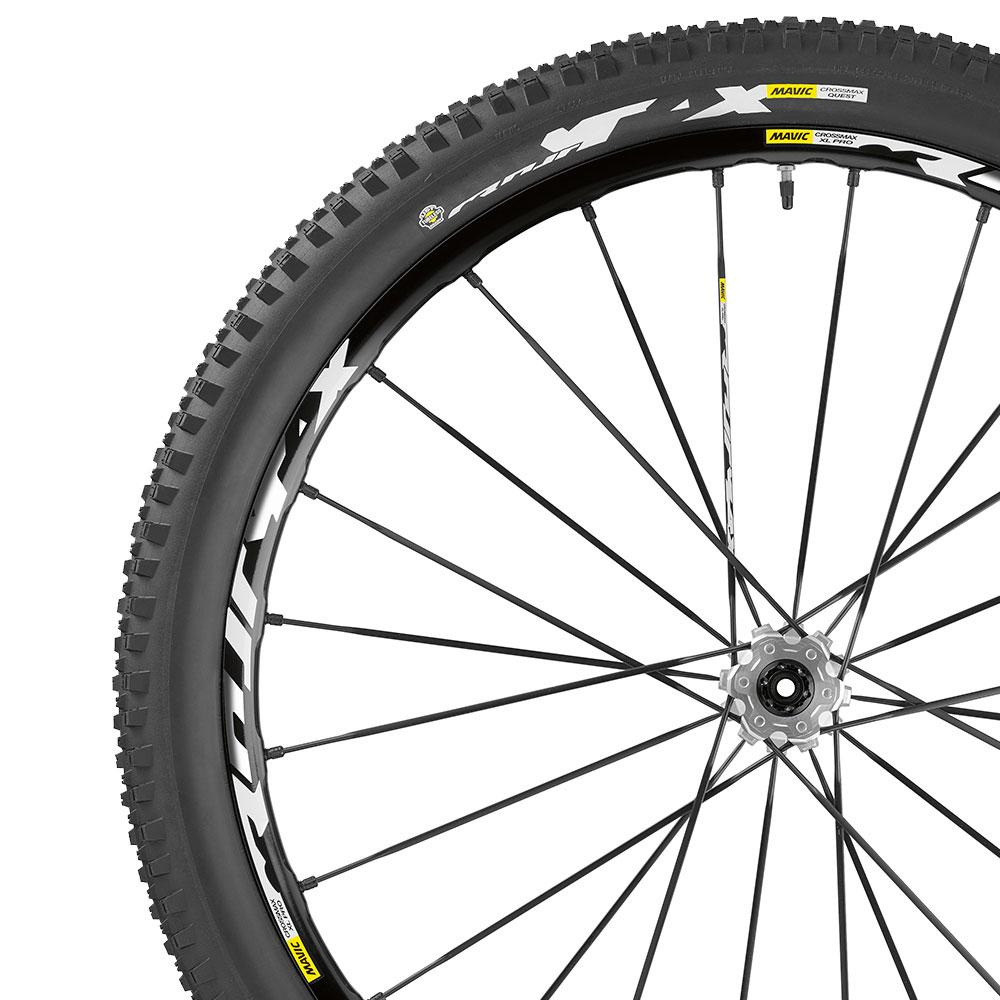 Mavic Crossmax Xl Pro 29 Inches Wts Intl 2.35 Front
