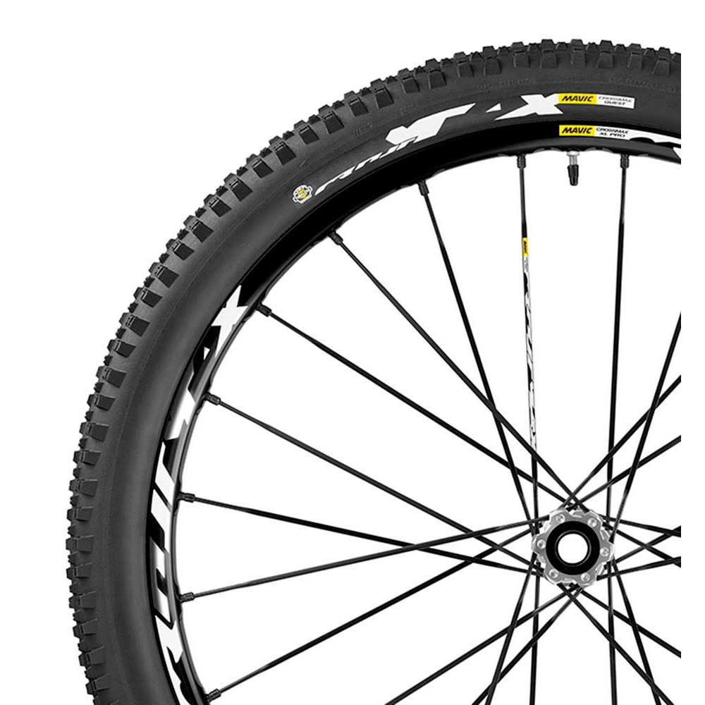 Mavic Crossmax Xl Pro 29 Inches Wts Intl 2.25 Rear