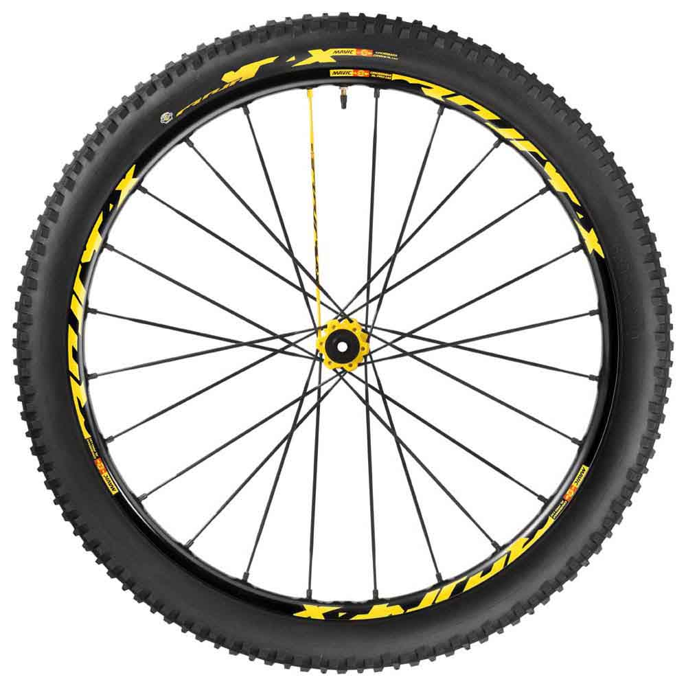 Mavic Crossmax Xl Pro Ltd 27.5 Inches Wts Intl 2.4 Front