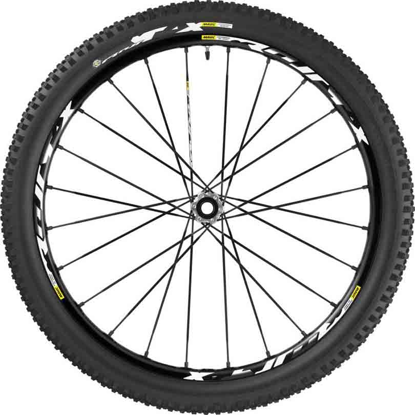 Mavic Crossmax Xl Pro 27.5 Inches Wts Intl 2.4 Front