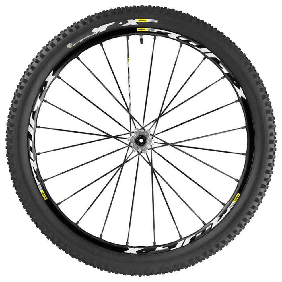 Mavic Crossmax Xl Pro 27.5 Inches Wts Intl 2.25 Rear