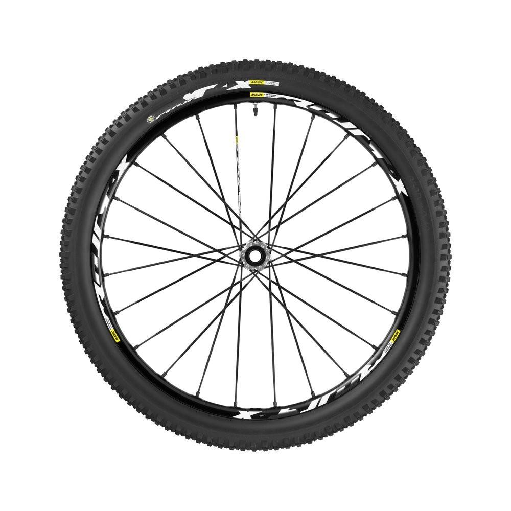 Mavic Crossmax Xl Pro 26 Inches Wts Intl 2.4 Rear