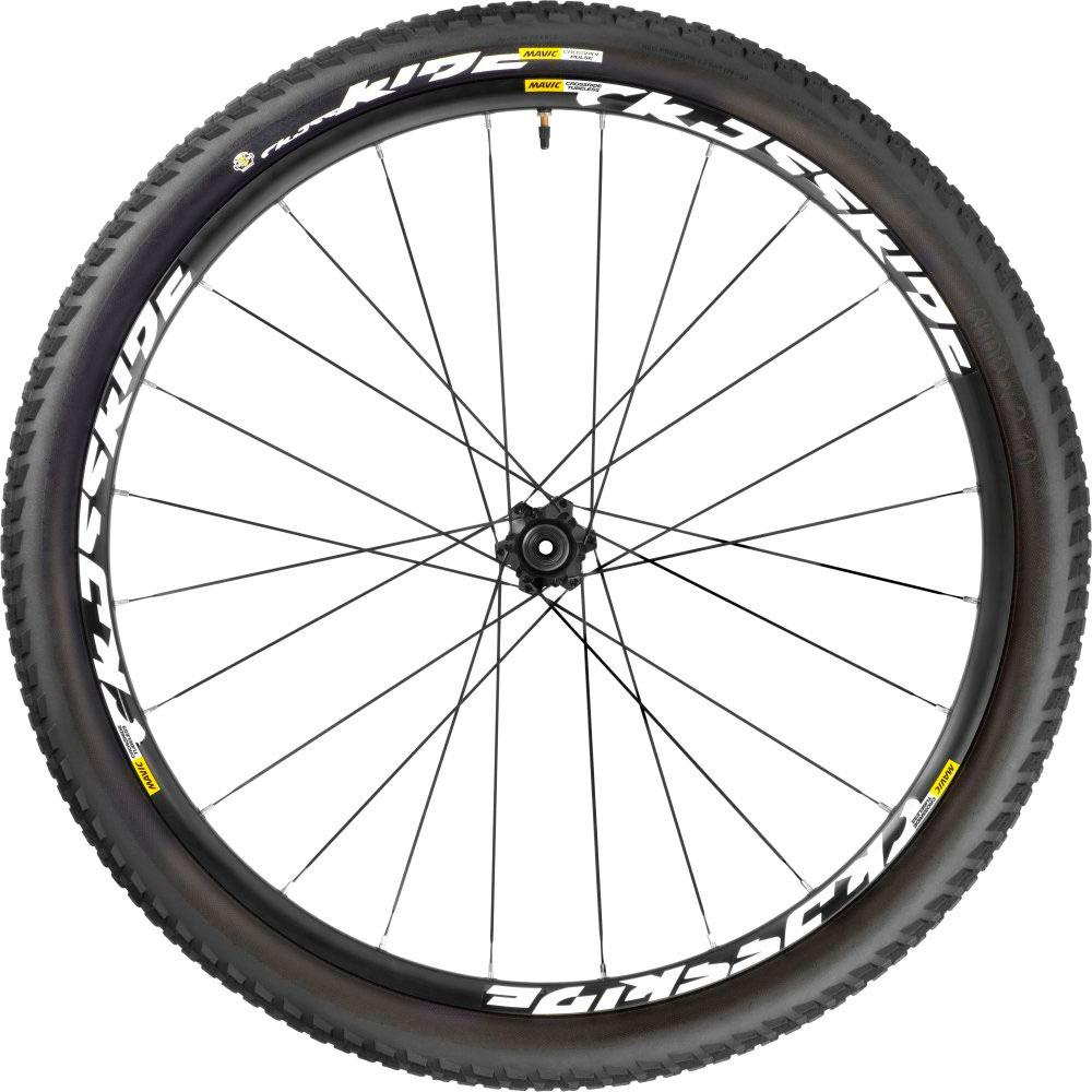 Mavic Crossride Tubeless Pulse 29 Inches Wts Intl 2.1 Pair