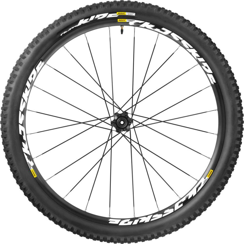 Mavic Crossride Light 29´´ WTS Intl Front