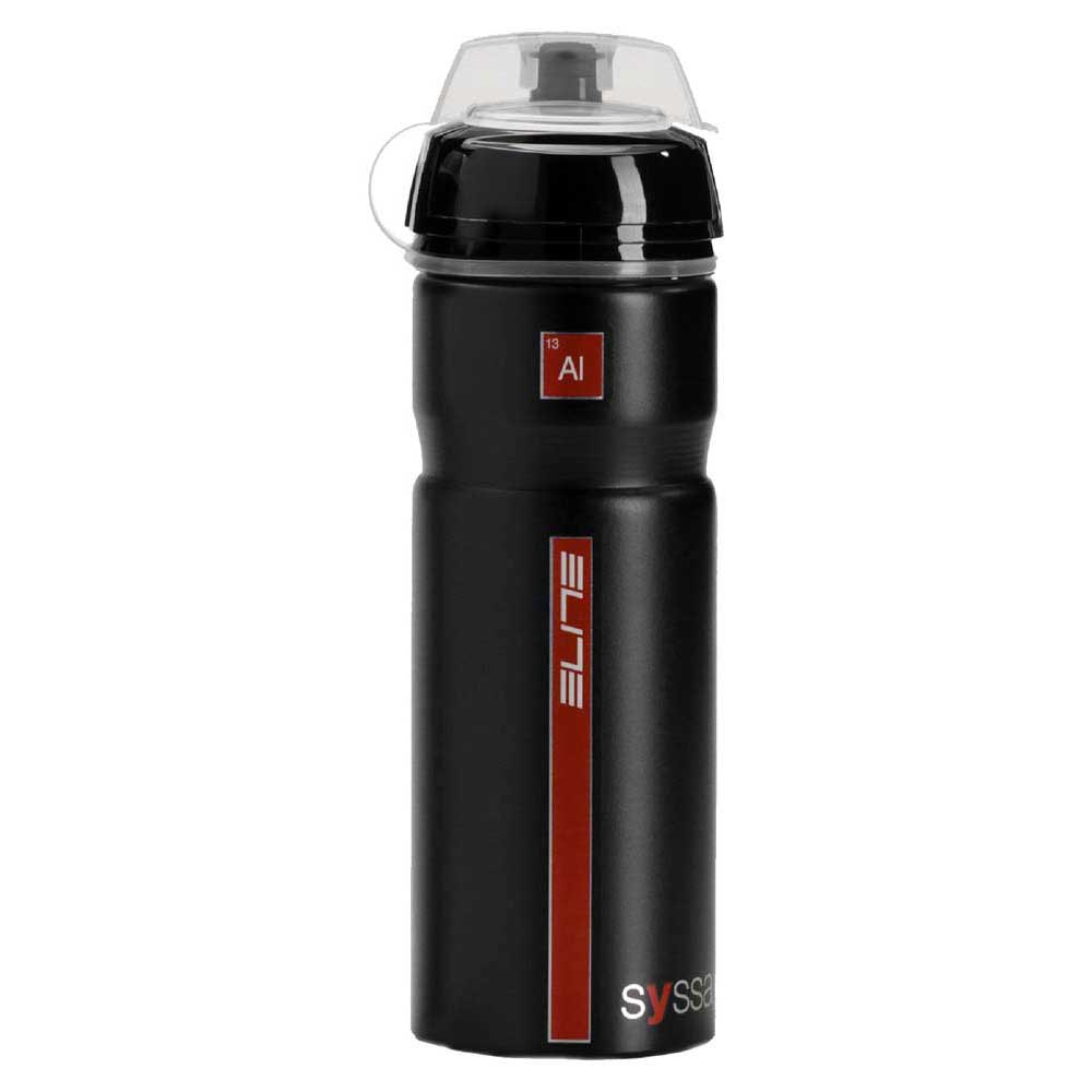 Elite Bottle Aluminum Syssa 750ml
