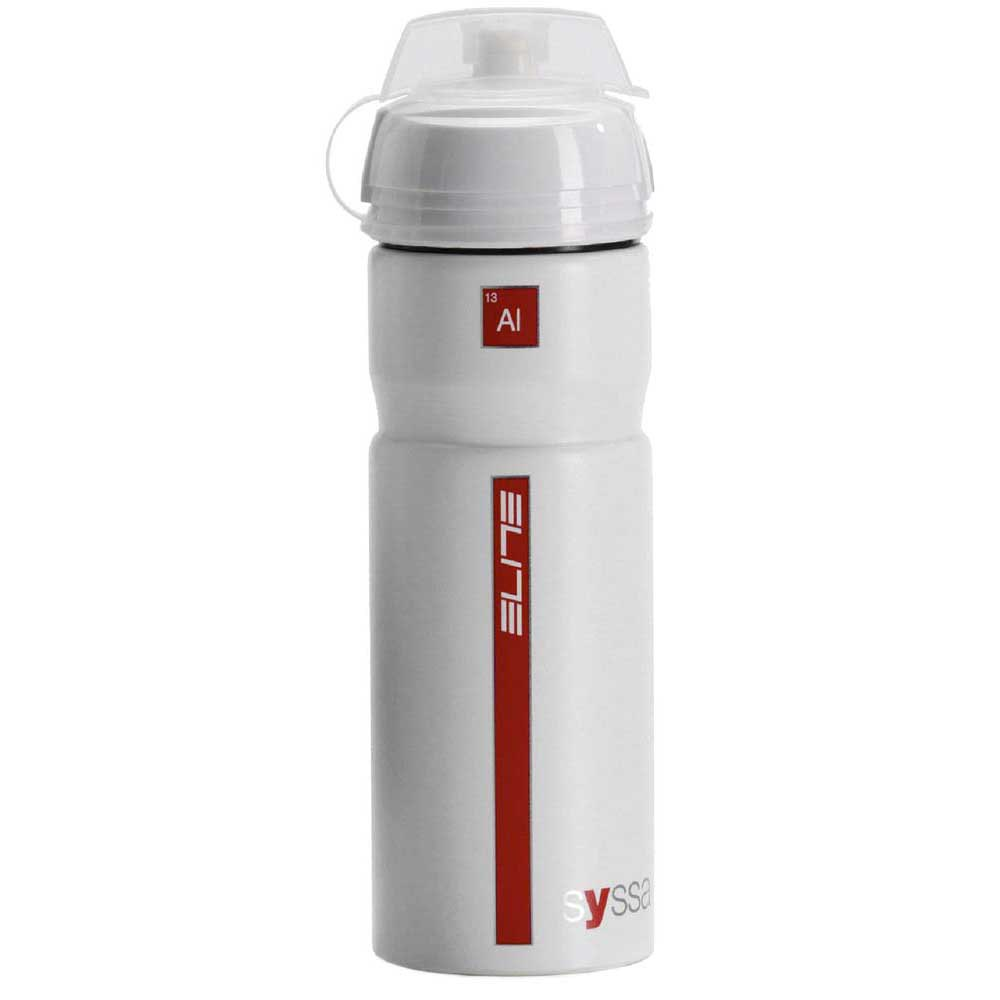 Elite Bottle Aluminum Syssa 750 Ml
