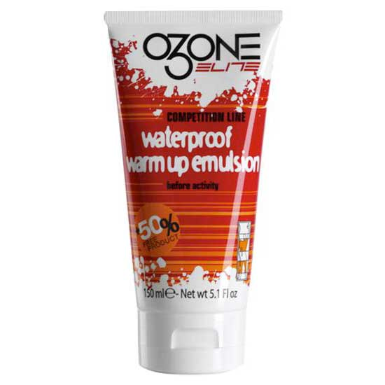 Elite Waterproof Warm Up Emulsion 150ml