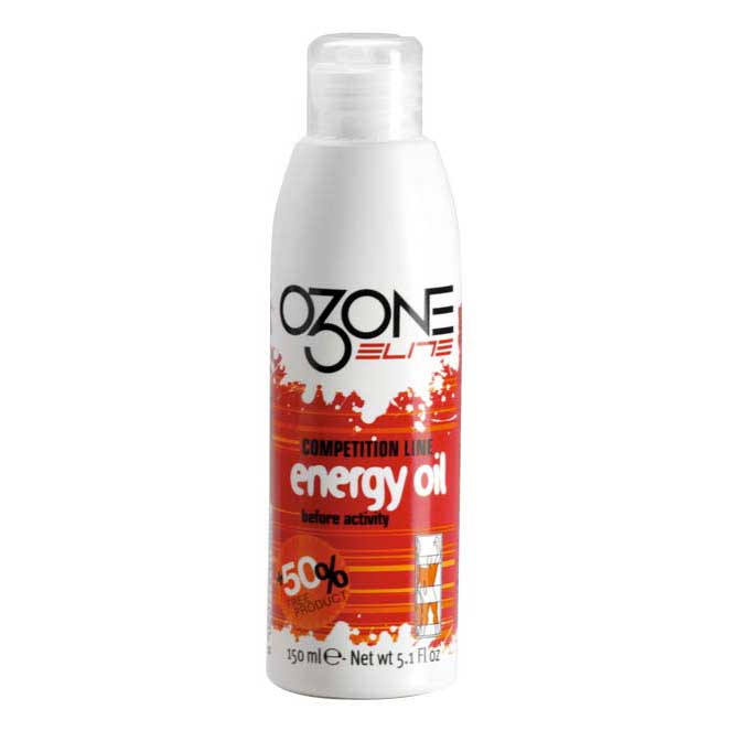 Elite Competition Line Energy Oil 150 ml