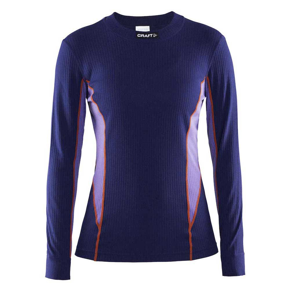 Craft Thermal T-shirt Active Multi Top Long Sleevess Women