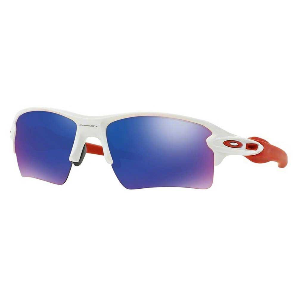 Oakley Flak 2.0 XL W/ Positive Red Iridium