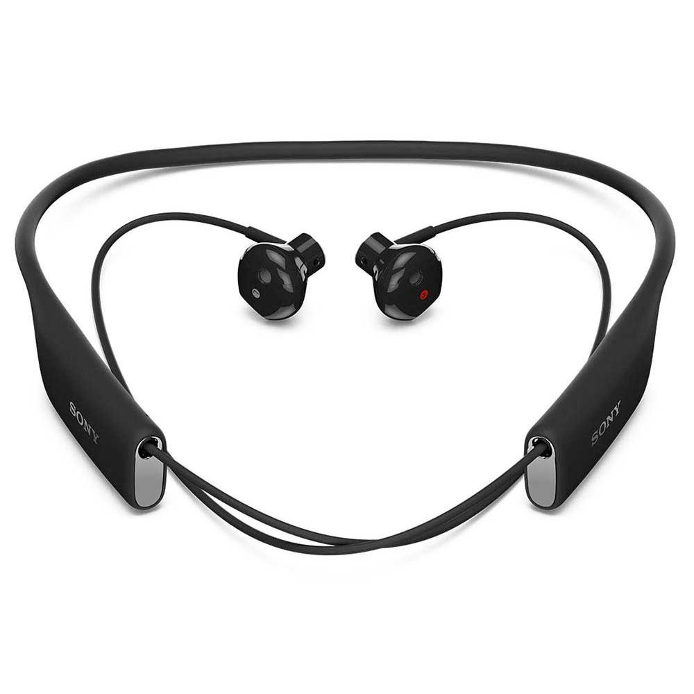 Ksix Sony Stereo Headphone Bluetooth Nfc Sbh70