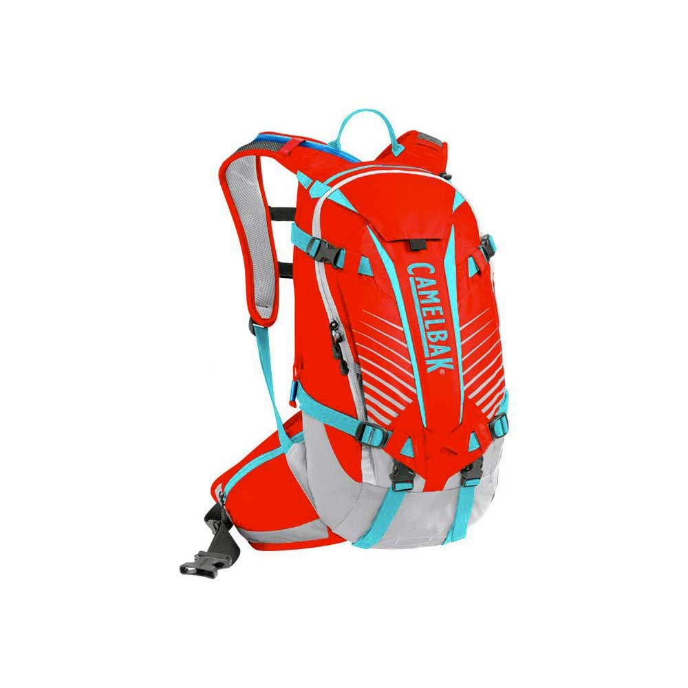 Hydration Backpack Camelbak Kudu 12 Liters. - With back protector