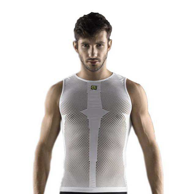Ale Seamless Sleeveless Base Layer