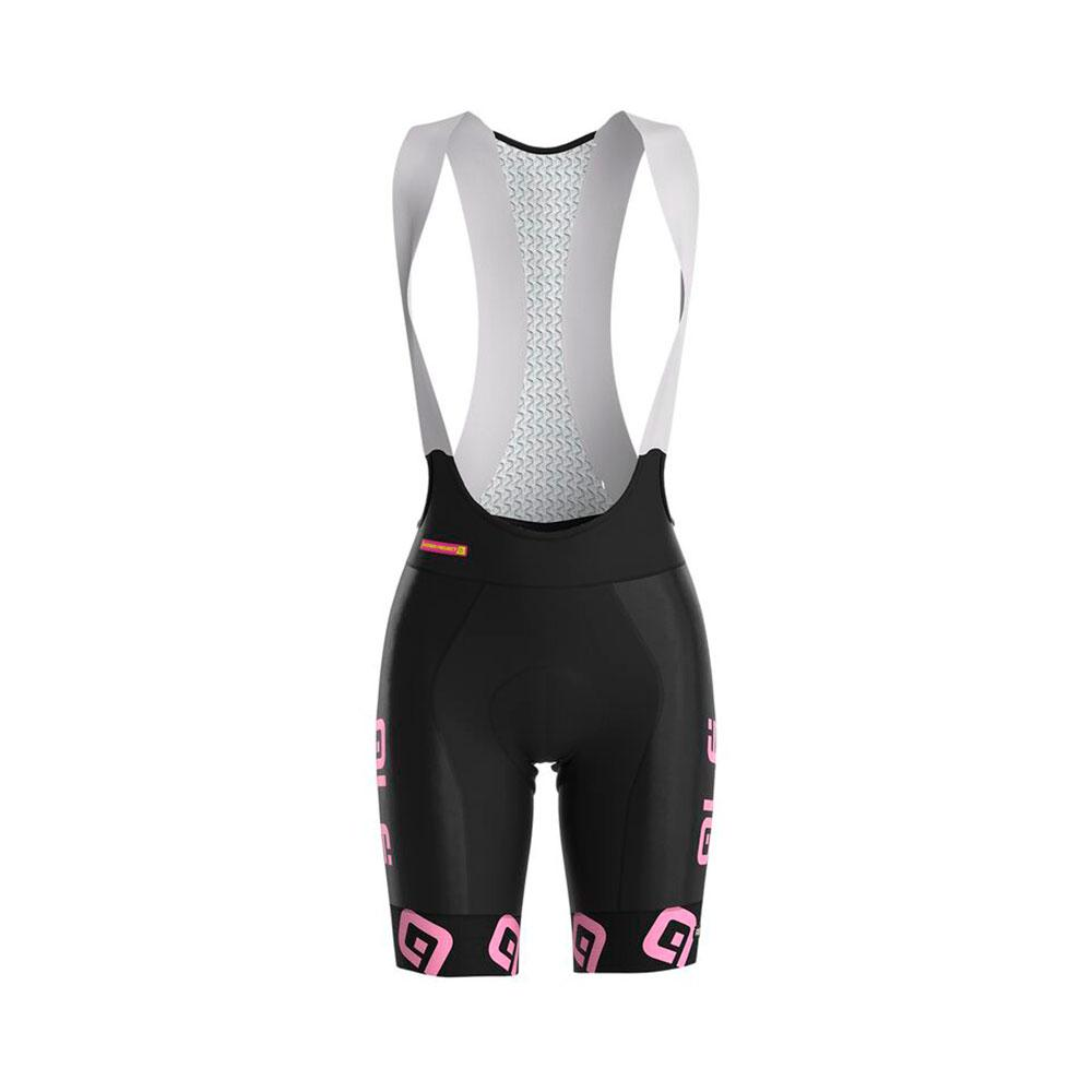 culotte ciclismo spinning mujer