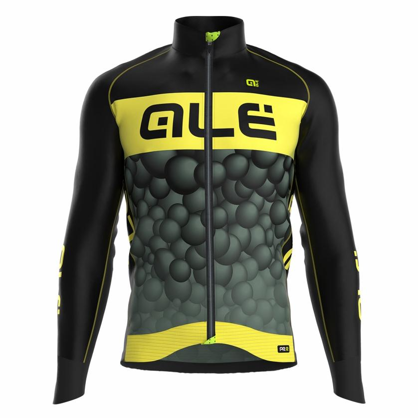 Ale Winter Jersey New Bubbles
