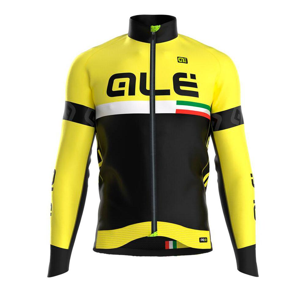 Ale Winter Jersey Tirreno