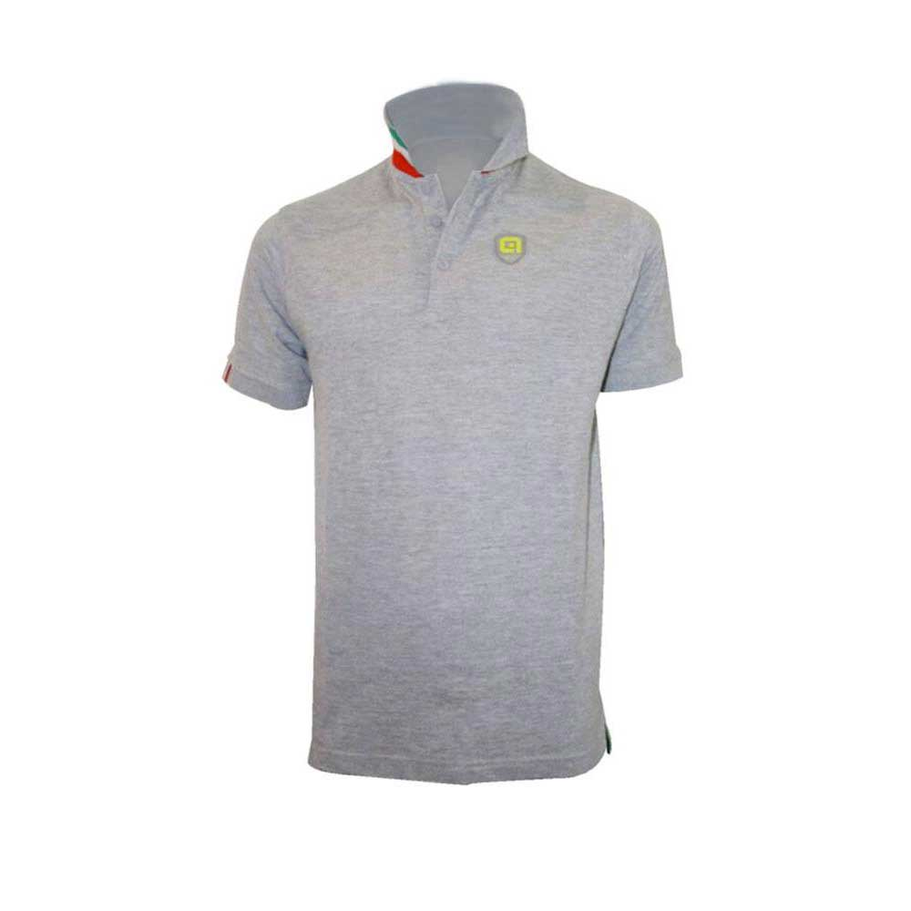 Ale Polo Short Sleeves