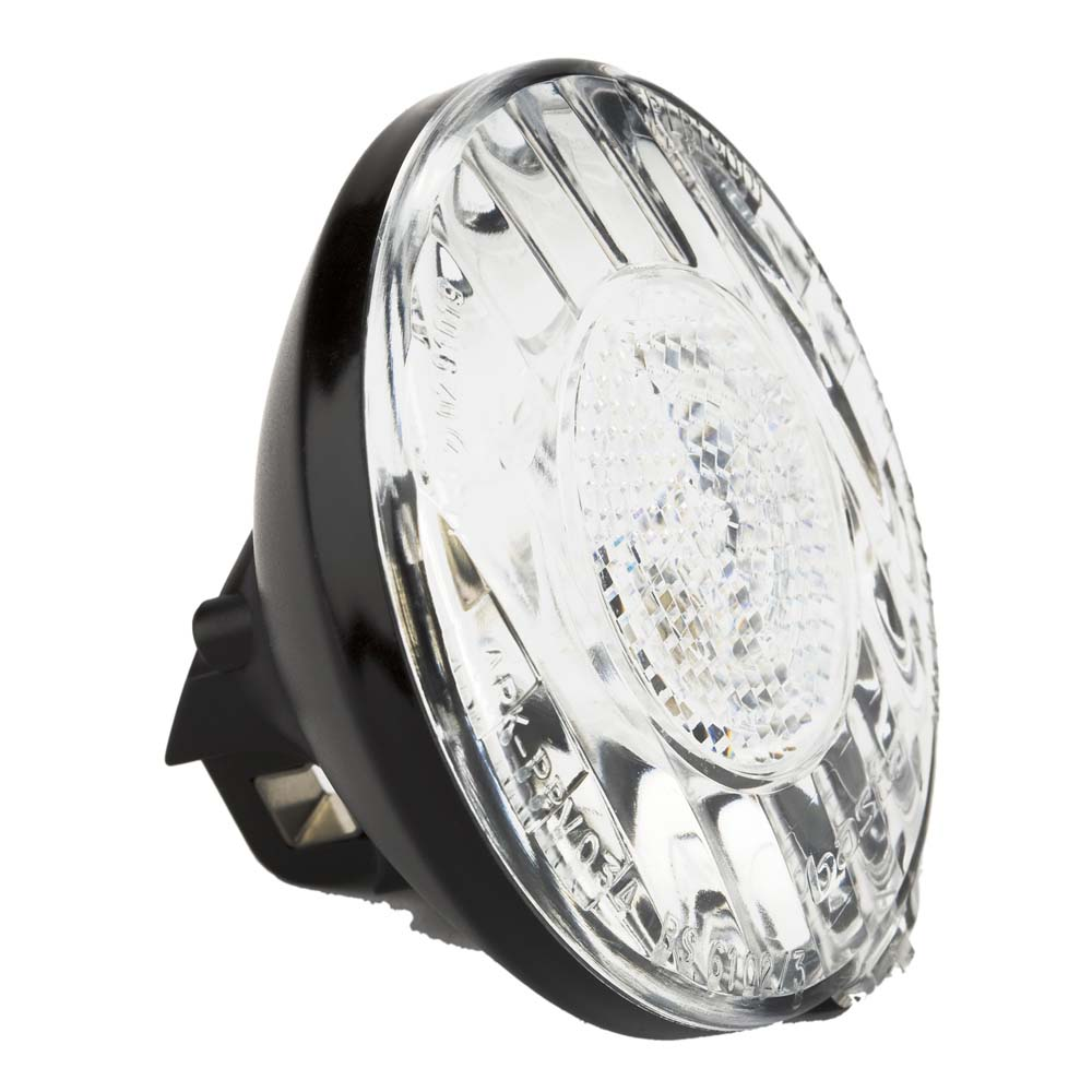 Brompton Front LED Light Shimano Dynamo