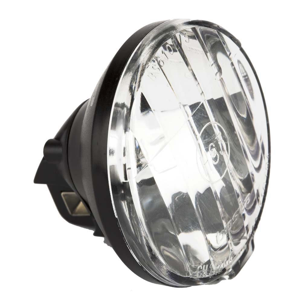 Brompton Front LED Light For SON Dynamo With Support
