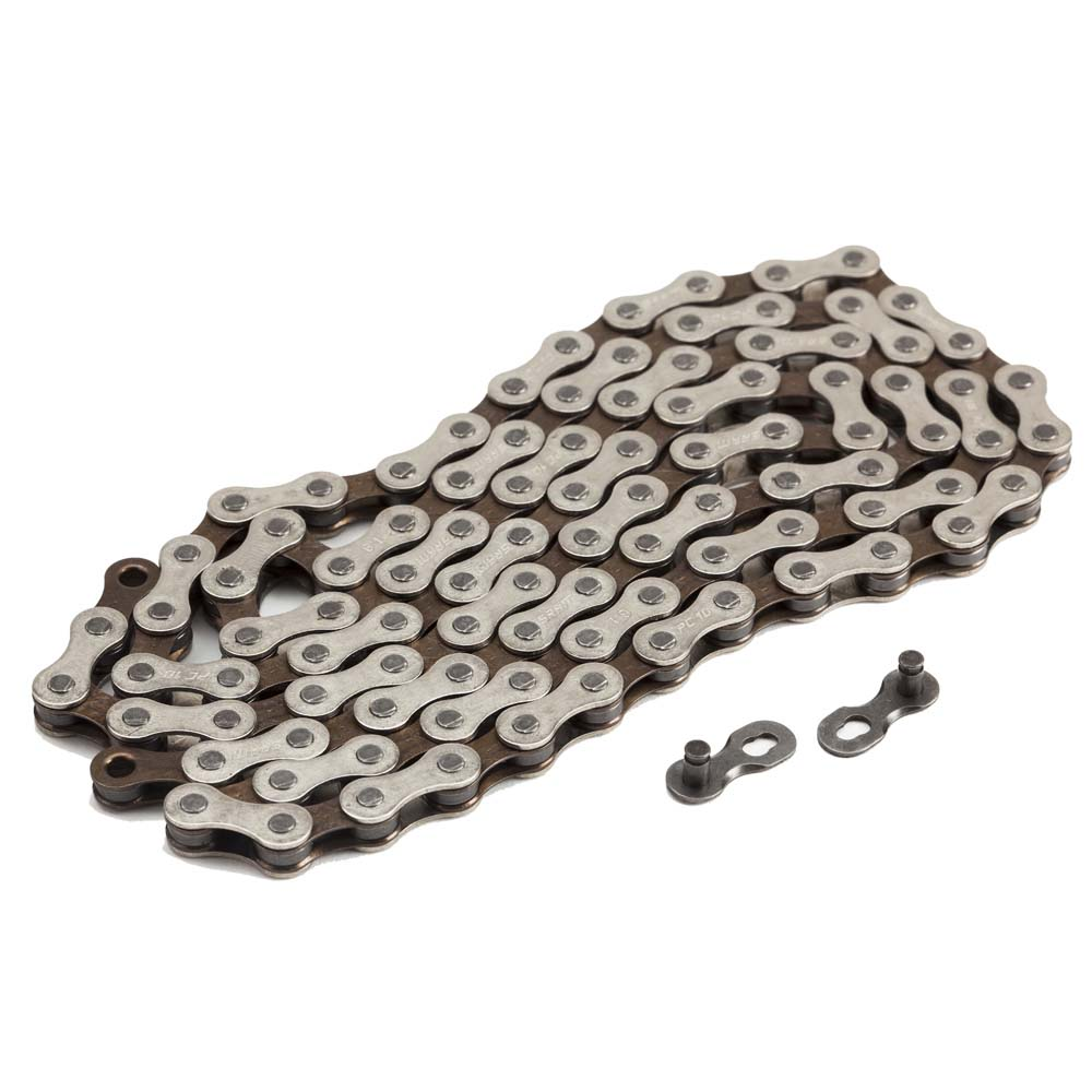 Brompton Chain 1/8 Inches 3 Speed 96 Links