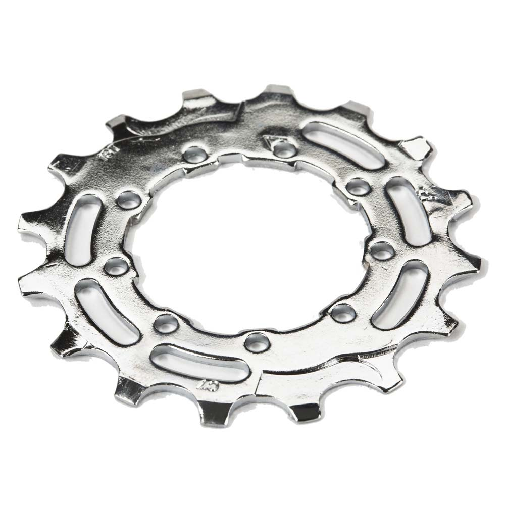 Brompton Cassette 16d 2mm 2/6 Speed 3/32 Inches