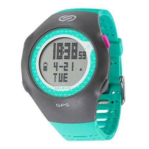 Soleus GPS Turbo Whithout HRM