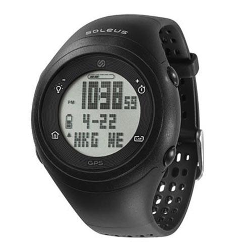 Soleus GPS Fly Whithout HRM