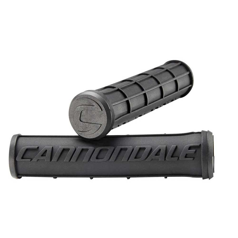 Cannondale Grips Waffle Silicone