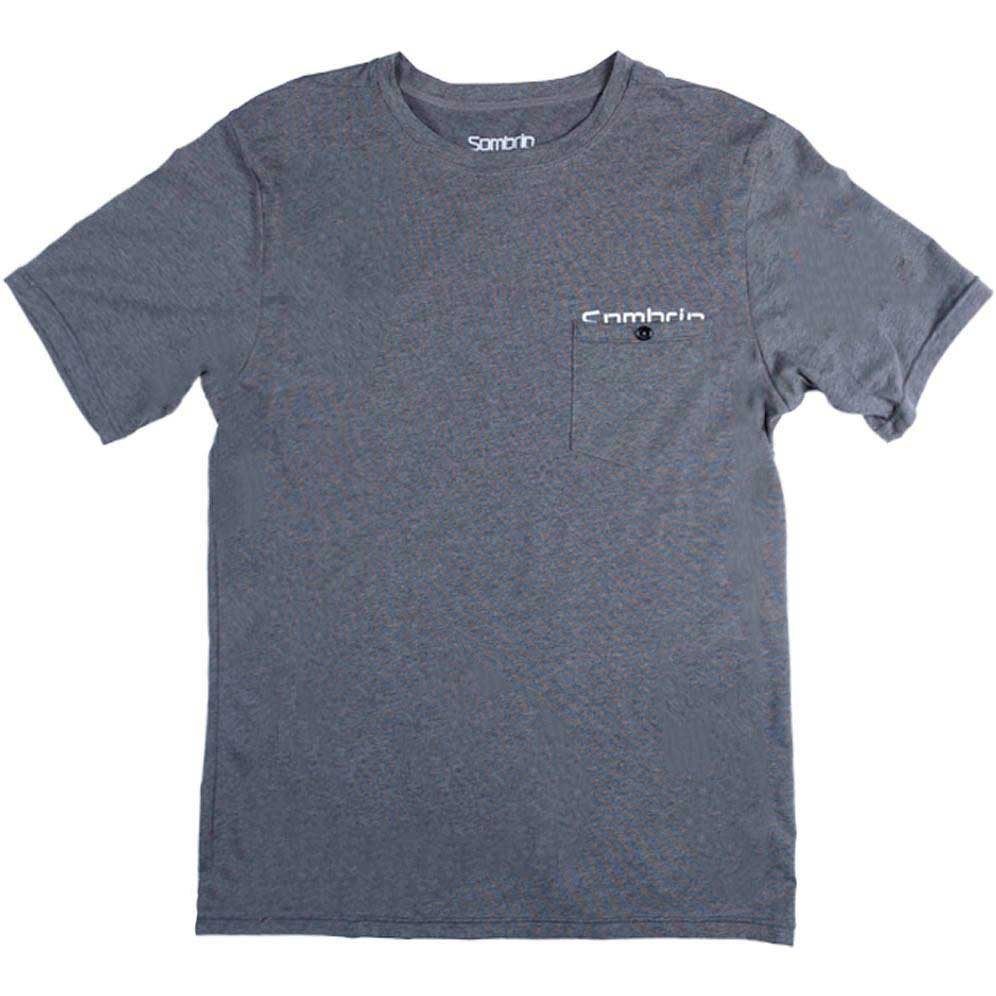 Sombrio Slice Pocket Short Sleeves Tee