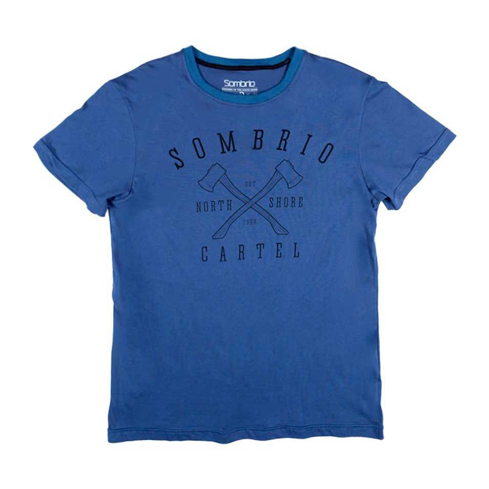 Sombrio Axes Short Sleeves Tee
