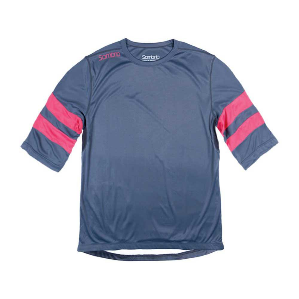 Sombrio Corridor Short Sleeves Jersey