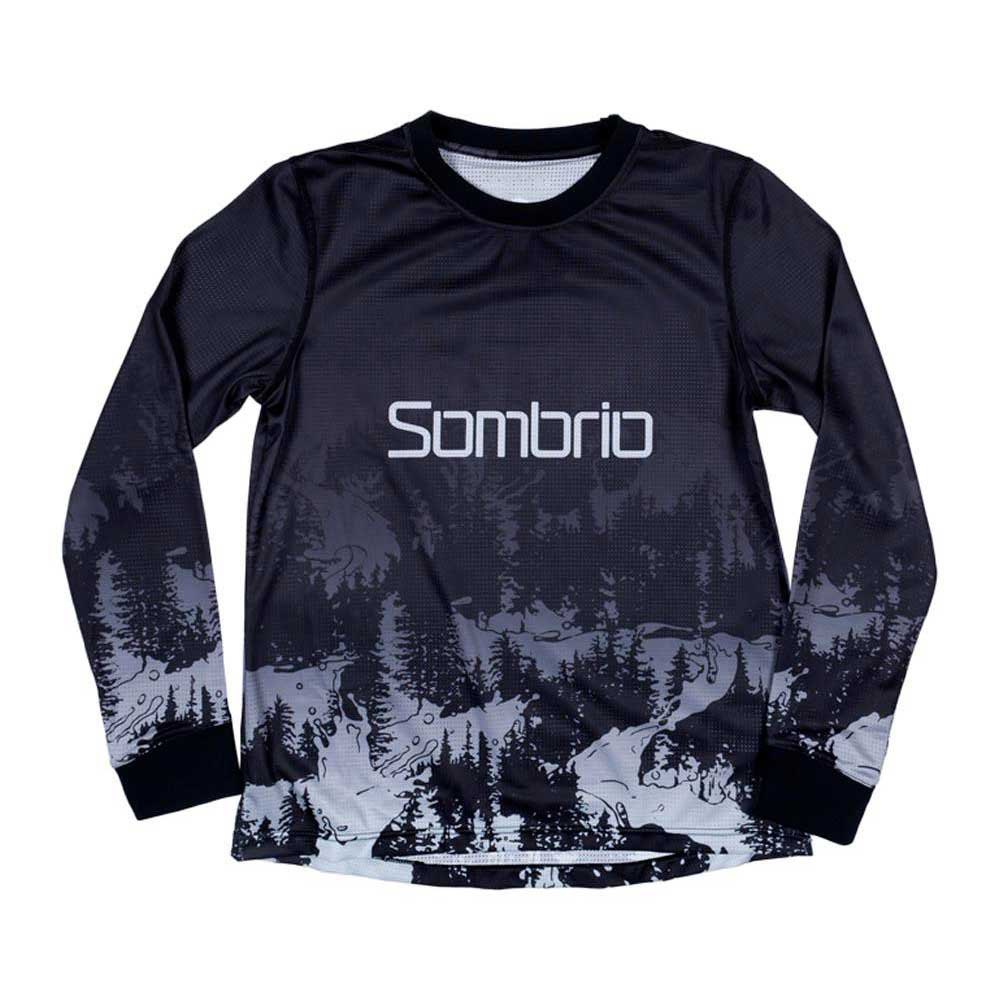 Sombrio Cascadia Long Sleeves Jersey