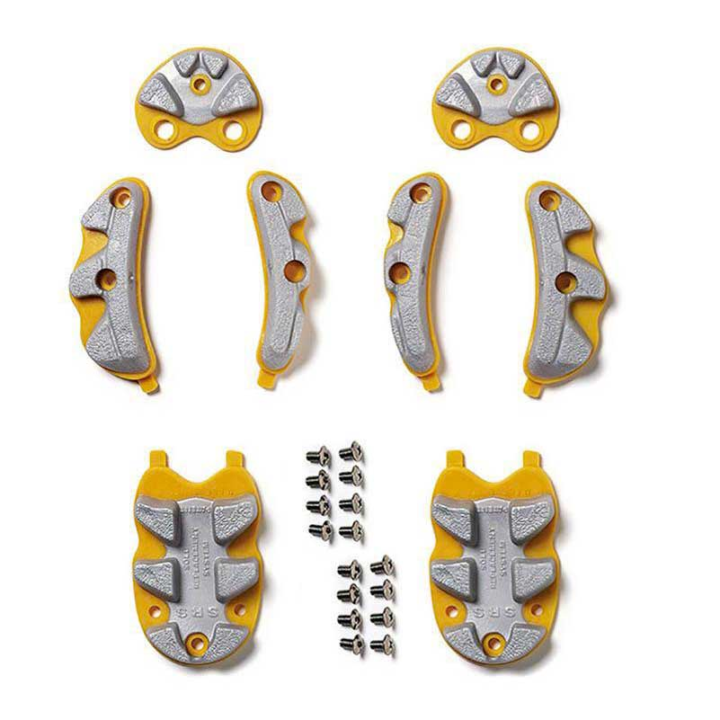 Sidi Replacement Soles Mtb