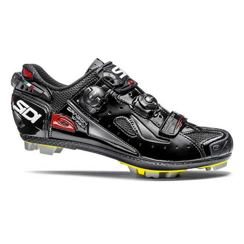 Sidi Mtb Dragon 4 Carbon