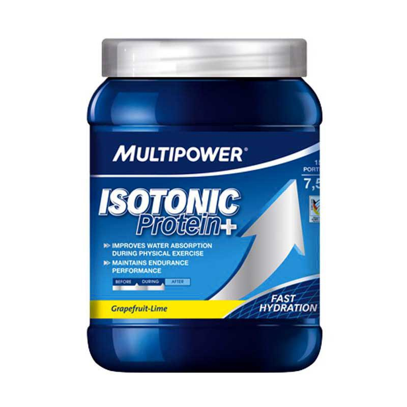 Multipower Isotonic Protien + Lemon 675 gr