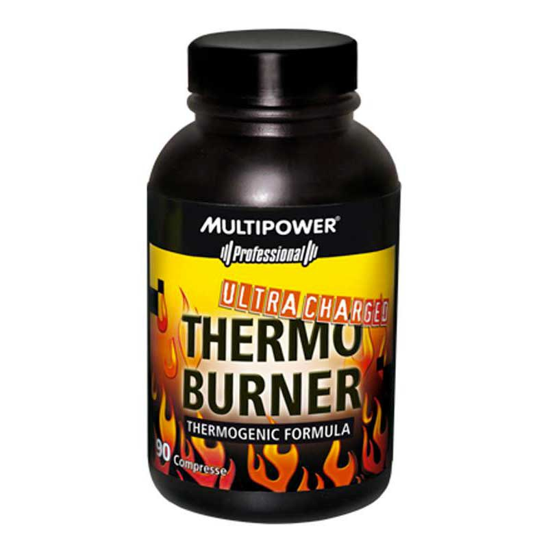 Multipower Thermo Burner Ultra (90 Capsules)