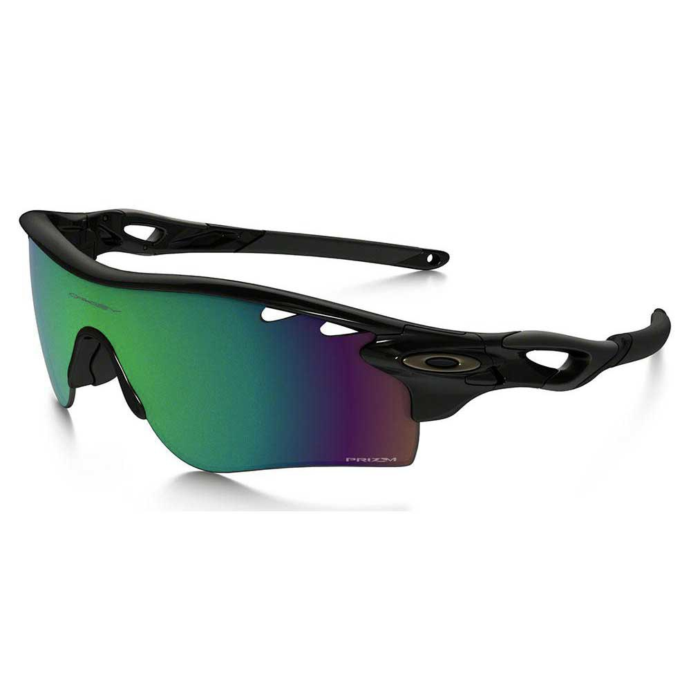 Oakley Radarlock Path Polished Black Prizm Deep Water Polarized & Prizm Shallow